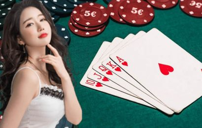 Here are Online Poker Gambling Tips that Need to be Used